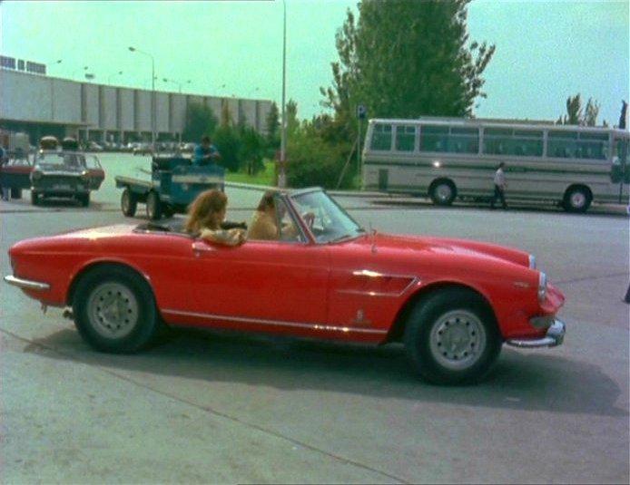 IMCDb.org: 1965 Ferrari 275 GTS in