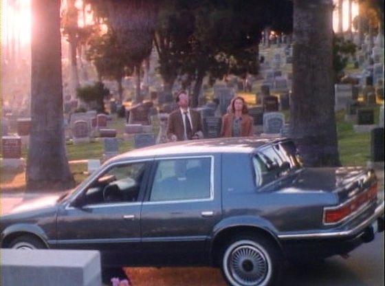 1990 chrysler new yorker salon in the killing for 1990 chrysler new yorker salon