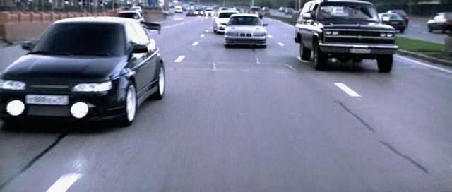 lada 110 tuning. lada 110 tuning. 1996 Lada 110 [2110]