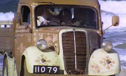 Fordson 10cwt Pick-up [E83W]