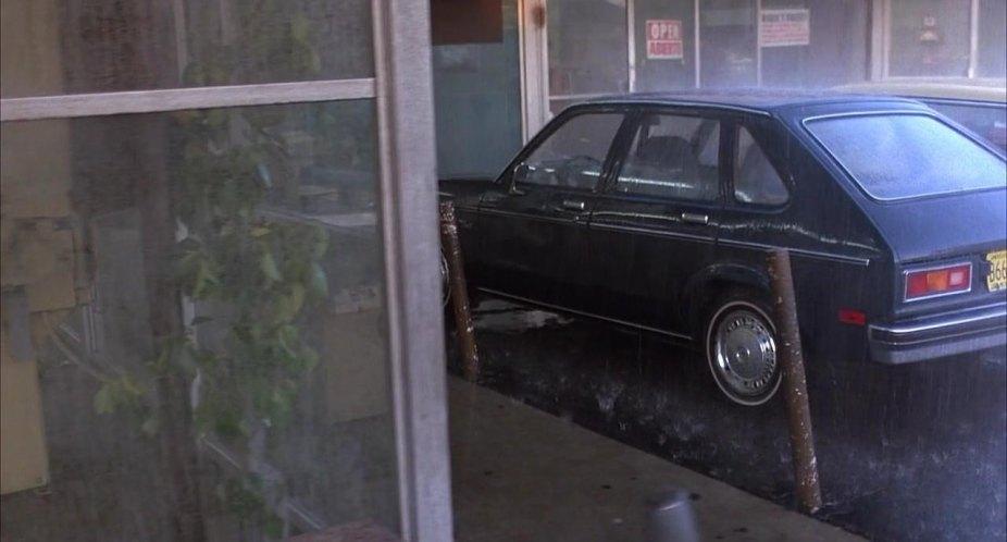 1978 chevrolet chevette. 1978 Chevrolet Chevette