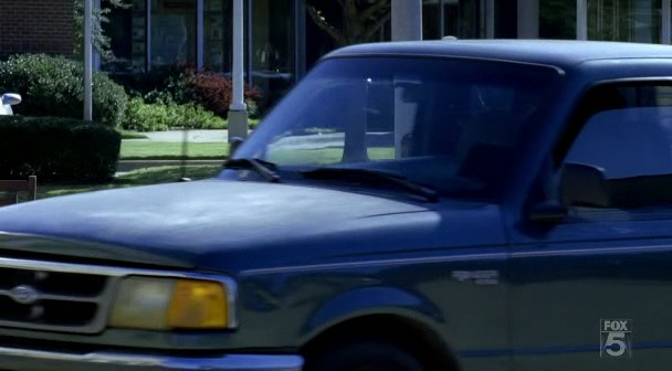 1995 Ford Ranger Xlt Supercab. 1995 Ford Ranger SuperCab XLT