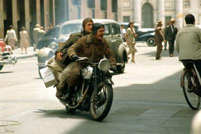 Motorcycle diaries che guevara