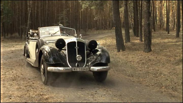 Horch [850]