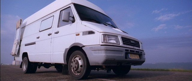 1990 Iveco Daily 2a serie