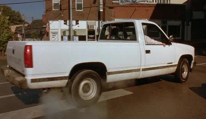1988 Chevrolet C-1500 Regular Cab Cheyenne [GMT400]