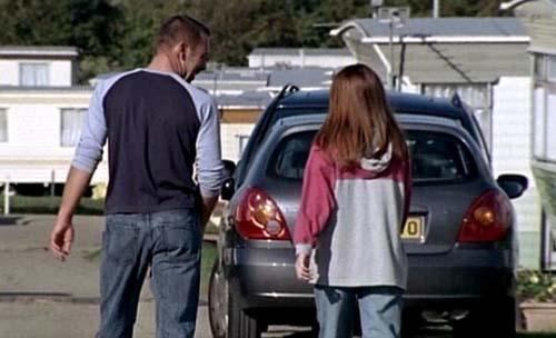 Nissan Almera 2003. 2003 Nissan Almera [N16]