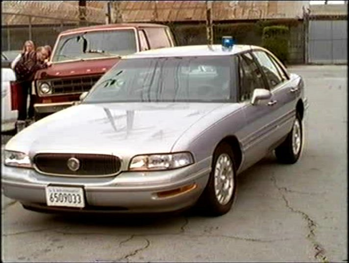 1997 buick lesabre limited in diagnosis murder. Black Bedroom Furniture Sets. Home Design Ideas