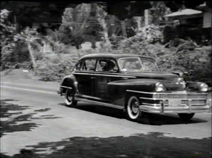 1948 Chrysler Crown Imperial Sedan [C-40]