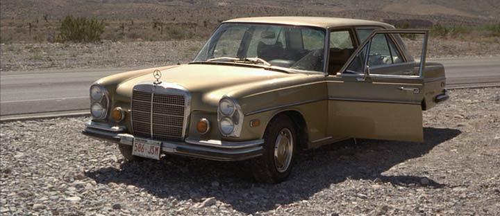 1968 mercedes benz 280 se w108 in anywhere. Black Bedroom Furniture Sets. Home Design Ideas