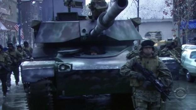 Макеты танков своими руками