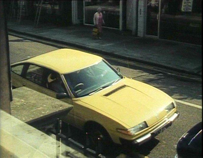1976 Rover 3500 [SD1]