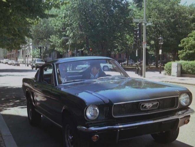 Car Hire Hawaii Mustang