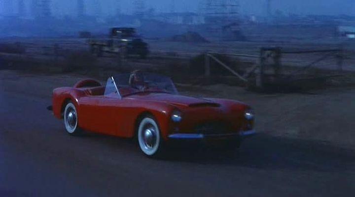 Imdb Cars: Stylin' Classic Film Cars...