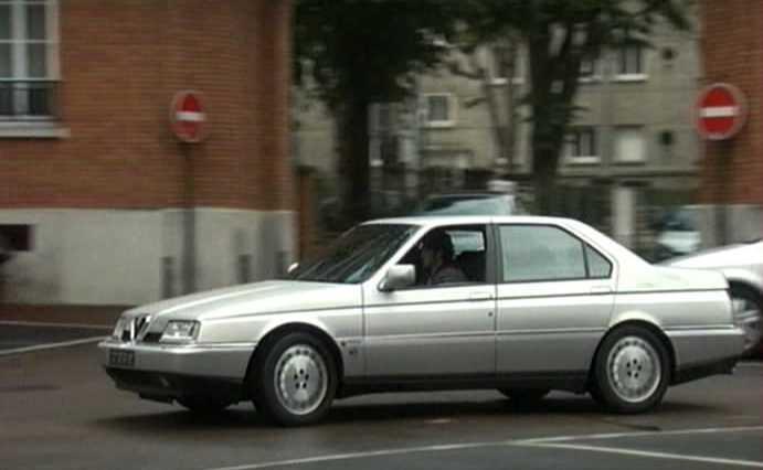 1993 Alfa Romeo 164 Quadrifoglio Related Infomation