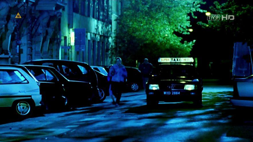 Imcdb Org 1983 Audi 100 C3 Typ 44 In Quot To Ja Zlodziej
