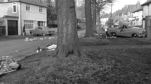 Imcdb Org 1951 Austin A70 Pick Up Bk3 In Quot Village Of