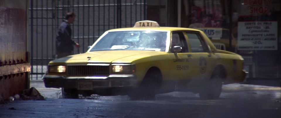 """Used Dodge Ram >> IMCDb.org: 1987 Chevrolet Caprice in """"Enemy of the State ..."""