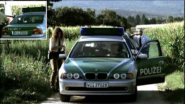 2001 bmw 525d e39 in tatort wo ist max. Black Bedroom Furniture Sets. Home Design Ideas