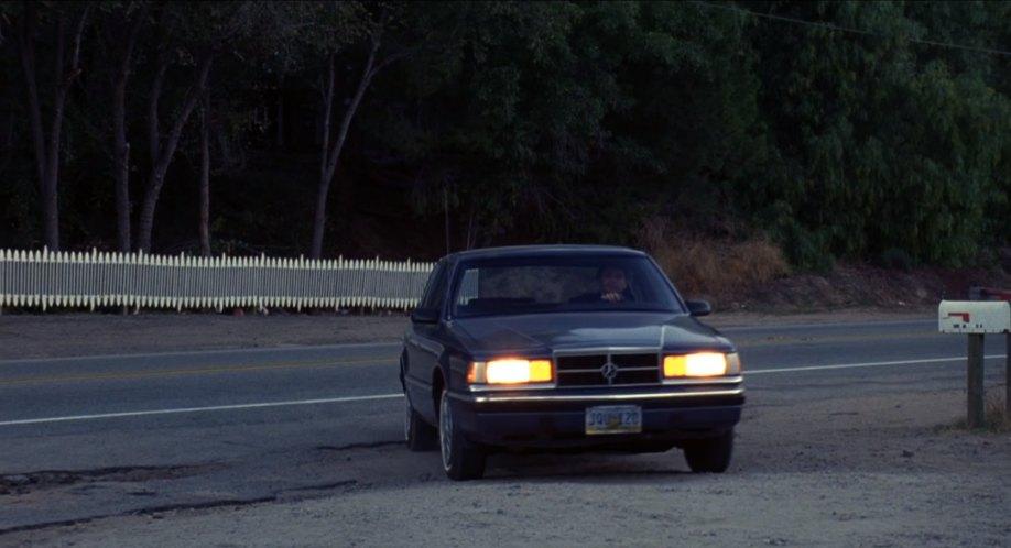 IMCDb.org: 1988 Dodge Dynasty in