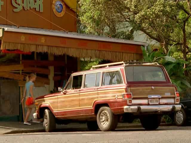 Wagoneer 1983 - i115500