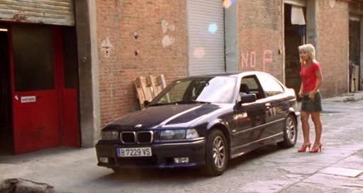 drag race most faster Used 1999 BMW 318ti E36 CONTOUR For Sale