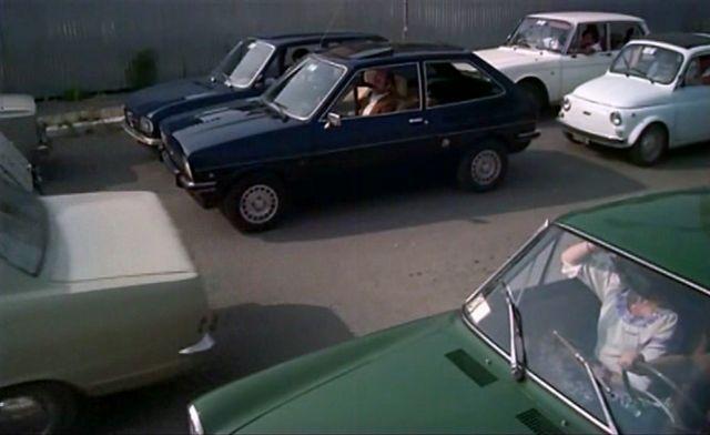 IMCDb.org: 1977 Ford Fiesta Ghia MkI in
