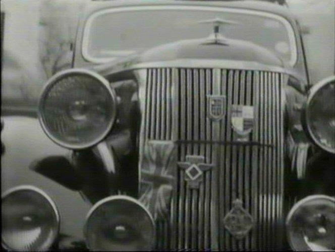Ford Pilot V8