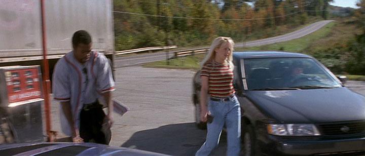 "IMCDb.org: 1995 Nissan Sentra [B14] in ""Black Dog, 1998"""