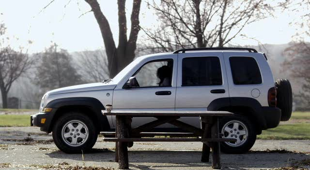 2005 jeep liberty sport kj in animal 2 2007. Black Bedroom Furniture Sets. Home Design Ideas