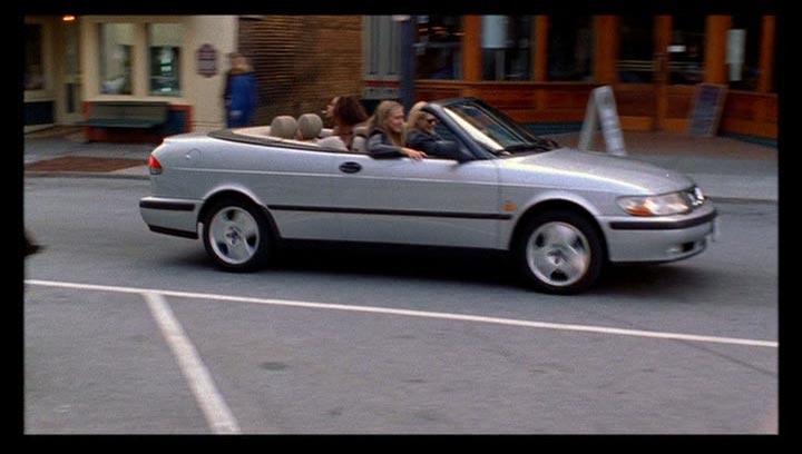 1999 saab 9 3 cabrio gen 1 in new best friend 2002. Black Bedroom Furniture Sets. Home Design Ideas