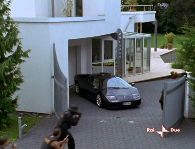 Lamborghini Diablo Vt 6.0. 2000 Lamborghini Diablo VT 6.0