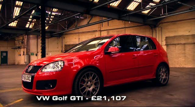 2006 volkswagen golf gti edition 30. 2006 Volkswagen Golf GTI 30th
