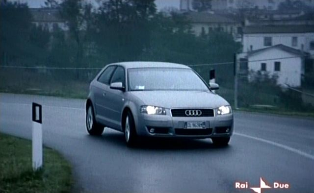 2004 audi a3 2 0 fsi s line typ 8p in nebbie. Black Bedroom Furniture Sets. Home Design Ideas