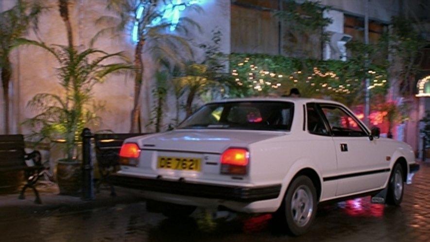 1979 Honda Prelude [SN]