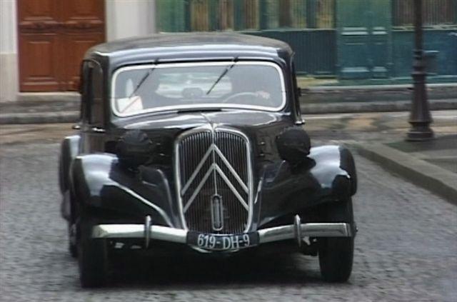1950s Drag Racing