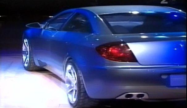 IMCDb.org: 2003 Pontiac G6 Concept in
