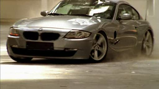 Imcdb Org 2006 Bmw Z4 Coup 233 3 0si E86 In Quot Fast Track