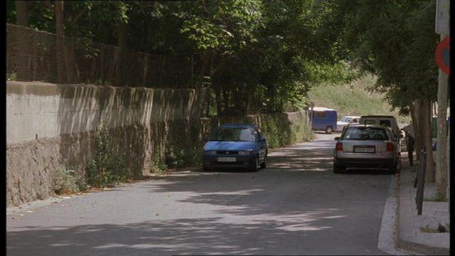 1998 Audi A6 Avant. 1998 Audi A6 Avant C5 [Typ 4B]