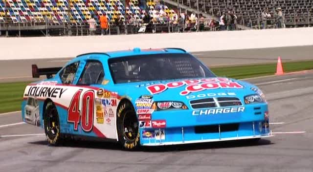 "IMCDb.org: 2008 Dodge Charger NASCAR in ""Fifth Gear, 2002 ..."