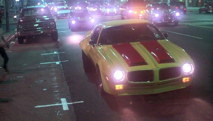 "Used Cars By Owner >> IMCDb.org: 1970 Pontiac Firebird Formula in ""Corvette Summer, 1978"""