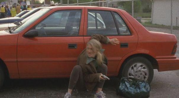 Class: Cars, Hatchback — Model origin: US. 1989 Dodge Shadow