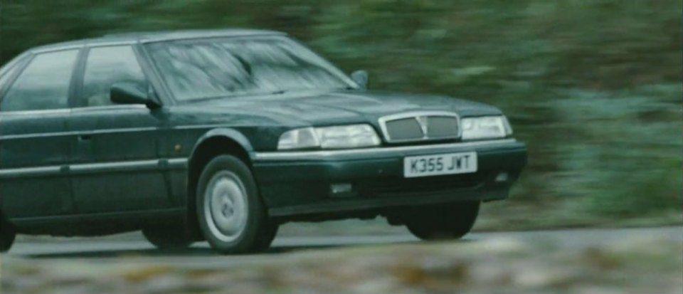 1996 Rover 800 Sterling [R17]