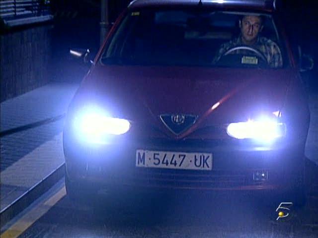 1997 Alfa Romeo 146 [930]