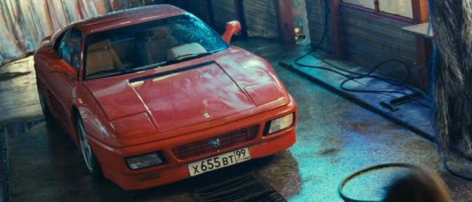 IMCDb.org: 1993 Ferrari 348 GTB in
