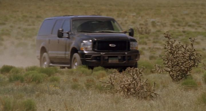 2003 Ford Excursion Limited [UW137]