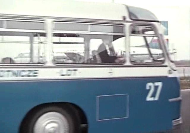 1960 Neoplan NH TR
