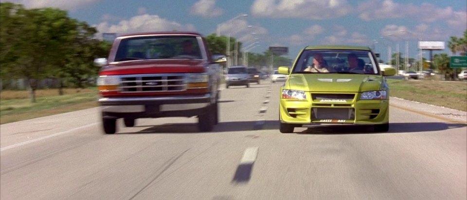 "IMCDb.org: 1992 Ford F-150 In ""2 Fast 2 Furious, 2003"""