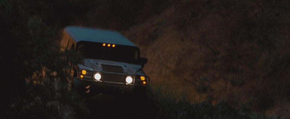 Imcdb Org 2002 Hummer H1 Hmcs In Quot Fast Amp Furious 2009 Quot