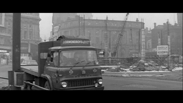 imcdborg 1961 bedford tk in quotbilly liar 1963quot